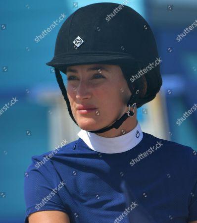 Stock Image of Jessica Rae Springsteen