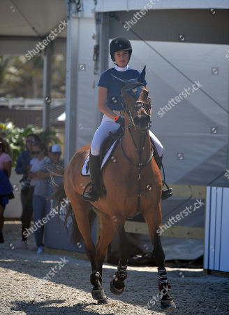 Stock Picture of Jessica Rae Springsteen