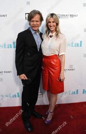 Editorial photo of 'Krystal' film premiere, Los Angeles, USA - 05 Apr 2018