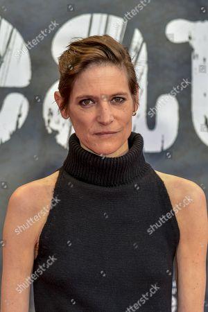 Stock Photo of Helene Fillieres