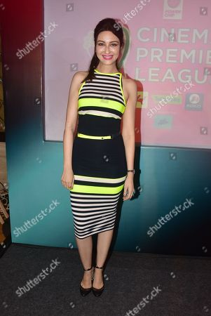 Stock Photo of Saumya Tandon