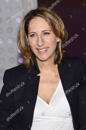 Editorial image of Registration of Great Laughs, French TV show, Paris, France - 05 Apr 2018