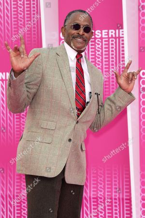 Stock Picture of Antonio Fargas