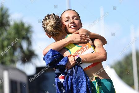 Editorial photo of Gold Coast Commonwealth Games 2018, Australia - 08 Apr 2018