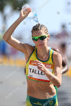 Stock Picture of Claire Tallent