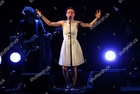 Stock Photo of Emily Loizeau