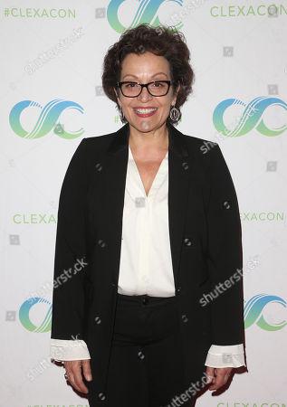 Stock Photo of Marlene Forte