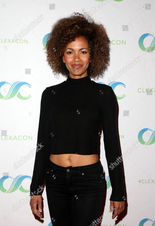 Stock Picture of Erica Luttrell