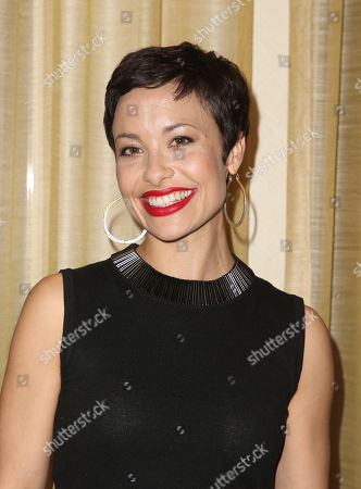 Stock Image of Nicole Pacent