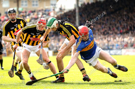 Editorial photo of Allianz Hurling League Division 1A Final, Nowlan Park, Kilkenny  - 08 Apr 2018