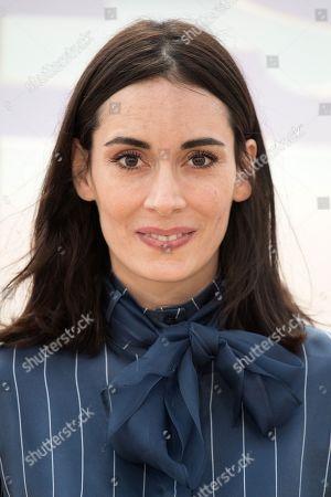 Jury Member Melisa Sozen