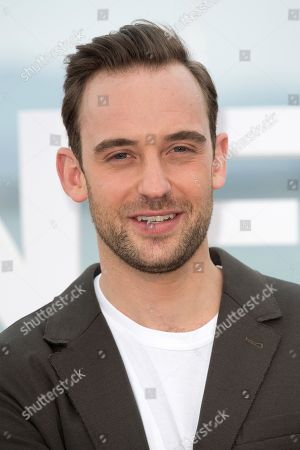 Editorial photo of 'The Truth About The Harry Quebert Affair' TV photocall, Cannes International Series Festival, France - 08 Apr 2018
