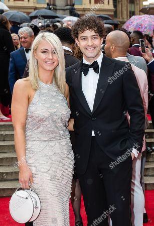 Lee Mead & Guest