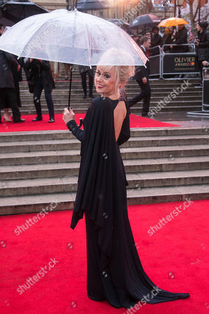 Stock Picture of Tracie Bennett