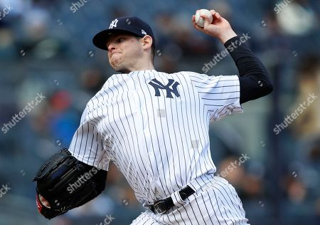 Jordam Montgomery. New York Yankees starting pitcher Jordan Montgomery delivers during the third inning of a baseball game against the Baltimore Orioles in New York