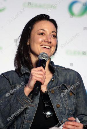 Zoie Palmer