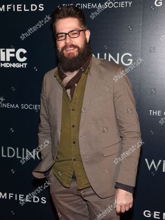 """Editorial image of NY Special Screening of """"Wilding"""", New York, USA - 08 Apr 2018"""