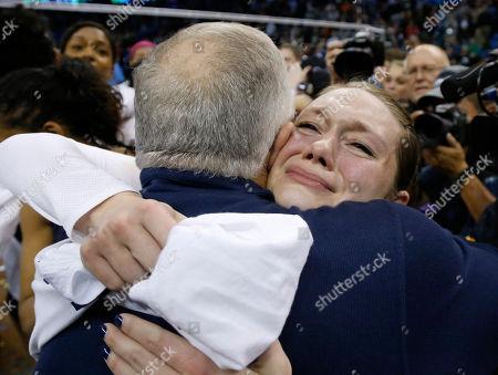 Editorial photo of NCAA Championship Volleyball, Oklahoma City, USA - 20 Dec 2014