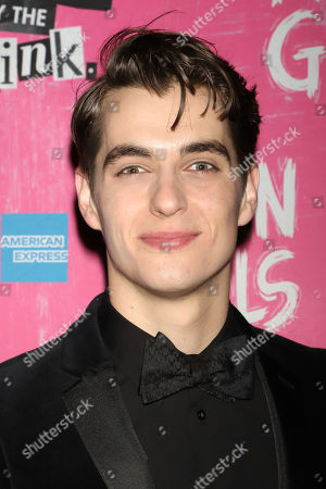 """Stock Photo of Kyle Selig attends the after party for the """"Mean Girls"""" opening night on Broadway at Tao Downtown, in New York"""