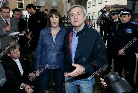Editorial image of Britain Speeding Politician, London, United Kingdom - 13 May 2013
