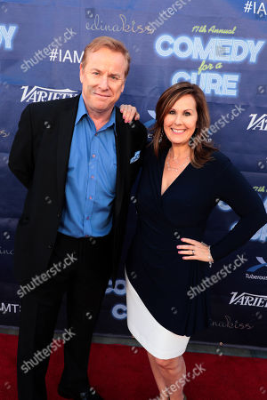Jimmy Shubert and Kari Luther Rosbeck - President & Chief Executive Officer, TS Alliance