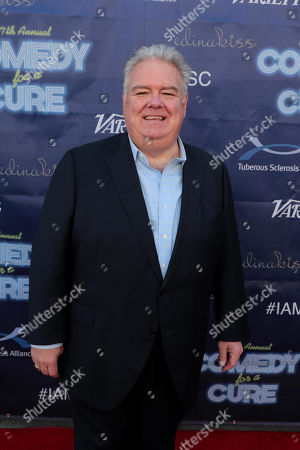 Editorial photo of 17th Annual Comedy for a Cure benefiting Tuberous Sclerosis Alliance, Universal City, USA - 08 April 2018