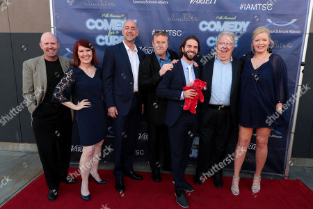 Mark Furey, Shane Brady, Kate Flannery, Alex Skuby, Jimmy Shubert, Jim O'Heir, Melissa Peterman and Kari Luther Rosbeck - President & Chief Executive Officer, TS Alliance