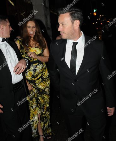 Editorial image of The Olivier Awards, After Party, Royal Albert Hall, London, UK  - 09 Apr 2018