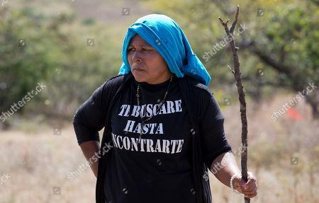Editorial image of Violence, Iguala, Mexico - 29 Nov 2014