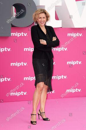 Stock Photo of Corinne Touzet