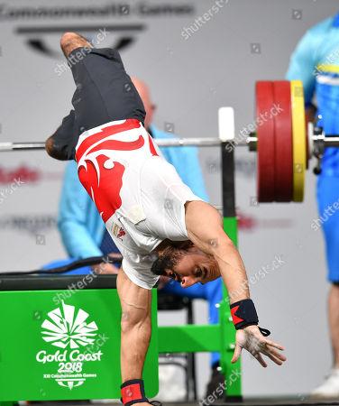 Stock Photo of Ali Jawad