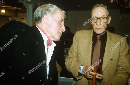 BRION GYSIN AND WILLIAM S BURROUGHS