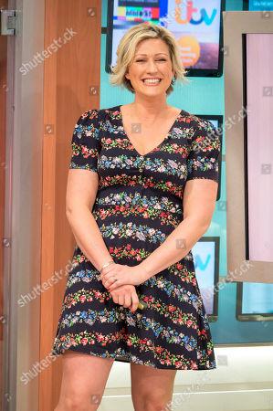 Becky Mantin