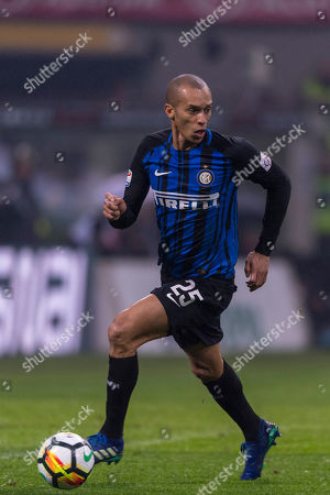 Stock Photo of Joao Miranda de Souza Filho of Inter