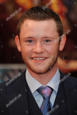 Stock Photo of Devon Murray