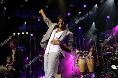Editorial picture of 43rd Montreux Jazz Festival, Switzerland - 08 Jul 2009