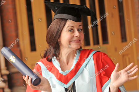 Stock Photo of Geraldine Hughes