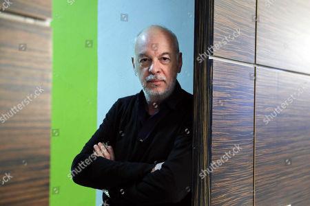 Stock Photo of Philippe van Leeuw