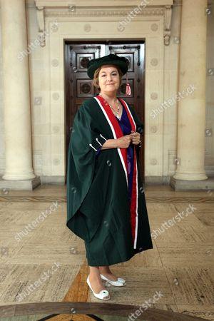 Stock Picture of Rachel Lomax