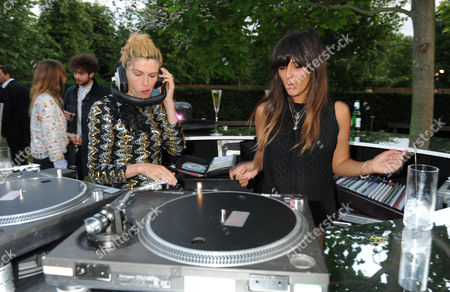 Djs - Tabitha Denholm of Queens of Noize (l)