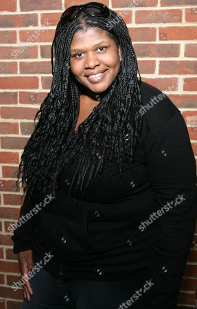Editorial picture of Sierra Hurtt promotes her new single '8 or 80' at Sound Knowledge in Marlborough, Wiltshire, Britain - 09 Jul 2009