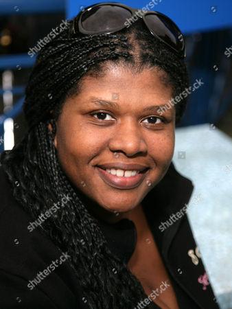 Stock Picture of Sierra Hurtt