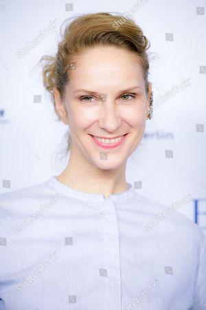 Stock Photo of Chiara Schoras