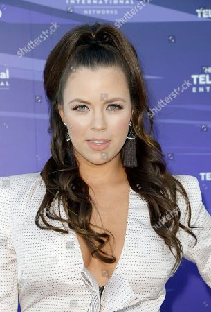 Stock Image of Ximena Duque
