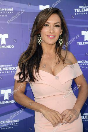 Stock Photo of Azucena Cierco