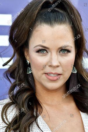 Stock Photo of Ximena Duque