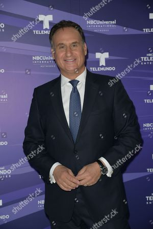 Stock Photo of Jose Diaz-Balart