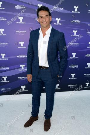 Editorial picture of Telemundo Center Grand Opening, Miami, USA  - 09 Apr 2018