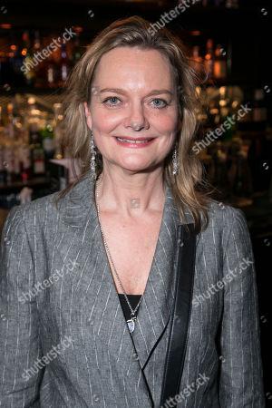 Sarah Woodward (Sonia Woodley QC)