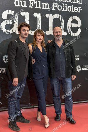 Pio Marmai, Ana Girardot & Cedric Klapisch
